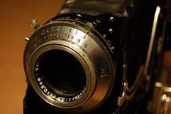 仿古照相机 免版税图库摄影