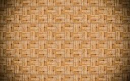 仿造半球被折叠的织品木条地板板自然几何三维 免版税库存照片