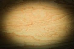仿造木老从上面的无缝的看法 免版税库存图片