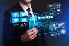 企业、技术、互联网和网络概念 库存照片