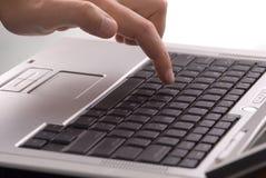 企业互联网 免版税库存照片