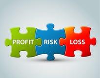 企业例证设计向量 免版税库存图片