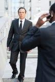 企业例证JPG人向量 库存图片