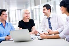 企业例证JPG人向量 免版税库存图片