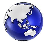 企业全球系列 库存照片