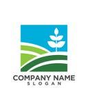 企业农厂摘要业务保险摘要 库存照片