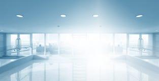 企业创新和数字式商务 免版税库存照片