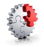 企业创造性和成功概念 皇族释放例证