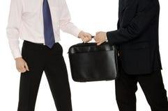 企业利率转换表 免版税图库摄影