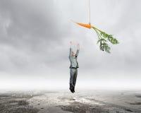 企业刺激 免版税图库摄影