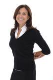 企业前辈妇女 免版税库存图片