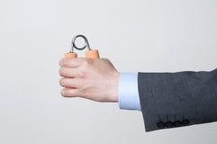 企业力量 免版税库存照片
