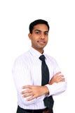企业印地安人人 图库摄影