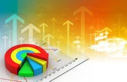 企业图工业发展  免版税库存照片