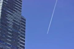 企业大厦在Collogne 免版税库存照片