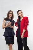 37企业夫人 免版税图库摄影