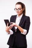 37企业夫人 免版税库存照片