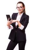 37企业夫人 免版税库存图片