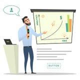 企业字符 项目介绍 库存图片