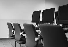 企业室 免版税图库摄影