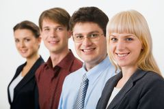 企业家 免版税图库摄影