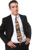 企业律师合法的人关系 免版税库存图片