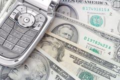 企业技术 免版税库存图片