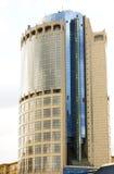 企业摩天大楼 免版税库存照片