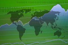 企业替换屏幕股票 库存图片