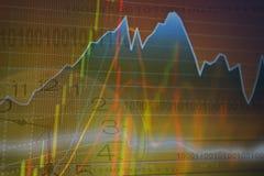 企业替换屏幕股票 免版税库存图片