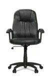 企业椅子 免版税库存照片