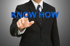 企业概念如何知道 库存图片