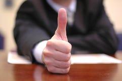企业概念成功 库存图片