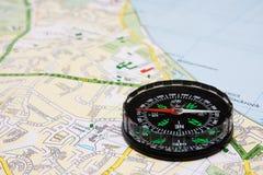 企业概念旅行 库存图片