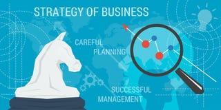 企业概念背景战略 库存图片
