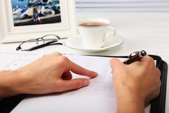 企业概念 免版税图库摄影