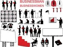 企业概念 图库摄影