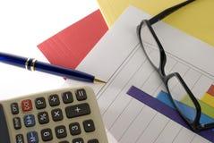 企业概念#2 免版税库存图片
