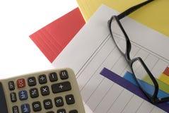 企业概念#3 免版税图库摄影