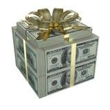 企业礼品 免版税库存照片