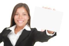 企业符号 免版税图库摄影