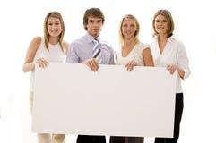 企业符号 免版税库存图片