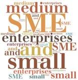 企业简称 通信 向量例证