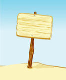 企业联合木头 向量例证