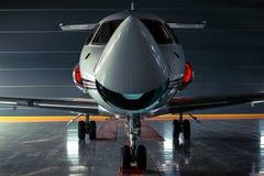 企业航空 库存图片