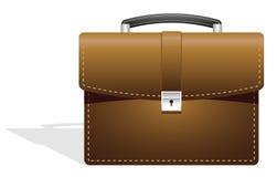 企业袋子。 免版税库存图片