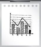 企业要素 免版税库存照片