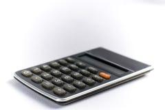 企业计算器 免版税库存照片