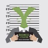 企业诉讼概念 库存图片