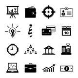 企业象 免版税图库摄影